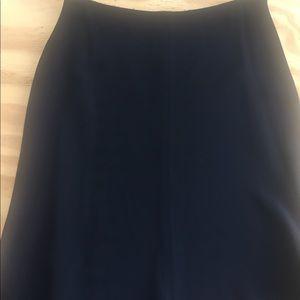 Moschino career skirt. Size small.  Stylish